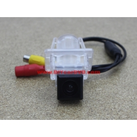 Wholesale Mercedes Benz SLK R172 - Car Rear View Camera / Reverse Camera / Back Up Camera - Parking Reference Line & RCA