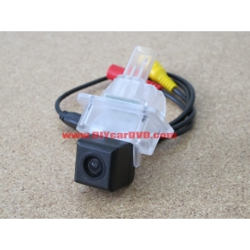 Wholesale Mercedes Benz C W204 2013~2014 - Car Rear View Camera / Reverse Camera / Back Up Camera - Parking Reference Line & RCA