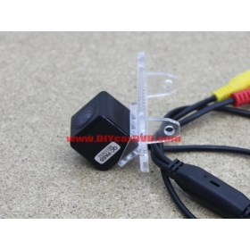 Wholesale Mercedes Benz ML350 ML300 ML250 ML63 - Car Rear View Camera / Reverse Camera / Back Up Camera - Parking Line & RCA