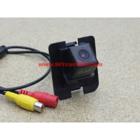 Wholesale Mercedes Benz S W221 2006~2012 - Car Rear View Camera / Reverse Camera / Back Up Camera - Parking Reference Line & RCA