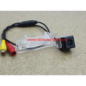 Wholesale Mercedes Benz Smart - Car Rear View Camera / Reverse Camera / Back Up Camera - Parking Reference Line & RCA
