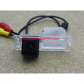 Wholesale Buick GL8 2011~2014 - Car Rear View Camera / Reverse Camera / Back Up Camera - Parking Reference Line & RCA