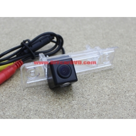 Wholesale BUICK Excelle / Excelle HRV 2002~2008 - Car Rear View Camera / Reverse Camera / Back Up Camera - Parking Line & RCA