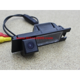 Wholesale FIAT Mulipla / Marea - Car Rear View Camera / Reverse Camera / Back Up Camera - Parking Reference Line & RCA