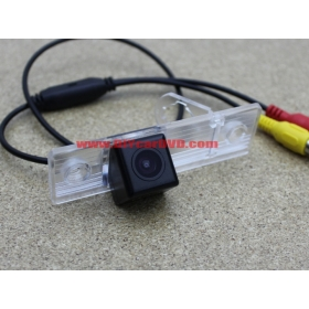 Wholesale Chevy Chevrolet Cruze / Holden Cruze - Car Rear View Camera / Reverse Camera / Back Up Camera - Parking Line & RCA