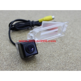 Wholesale Dodge Caliber 2007~2012 - Car Rear View Camera / Reverse Camera / Back Up Camera - Parking Reference Line & RCA