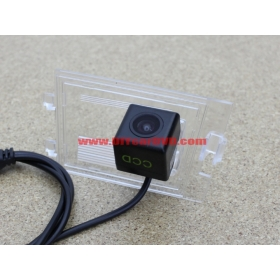 Wholesale Jeep Patriot 2011~2015 - Car Rear View Camera / Reverse Camera / Back Up Camera - Parking Reference Line & RCA