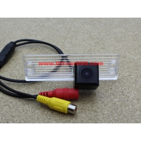 Wholesale Chrysler Sebring 2001~2006 - Car Rear View Camera / Reverse Camera / Back Up Camera - Parking Reference Line & RCA