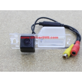 Wholesale FIAT Bravo / Ritmo 2007~2014 - Car Rear View Camera / Reverse Camera / Back Up Camera - Parking Reference Line & RCA