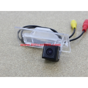 Wholesale FIAT Viaggio 2012~2014 - Car Rear View Camera / Reverse Camera / Back Up Camera - Parking Reference Line & RCA