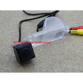 Wholesale Ford Escape 2008~2012  - Car Rear View Camera / Reverse Camera / Back Up Camera - Parking Reference Line & RCA
