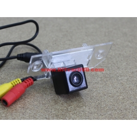 Wholesale Ford C-Max 2003~2011 - Car Rear View Camera / Reverse Camera / Back Up Camera - Parking Reference Line & RCA