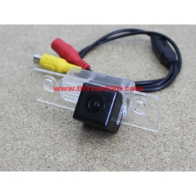 Wholesale Ford Fusion 2002~2012 - Car Rear View Camera / Reverse Camera / Back Up Camera - Parking Reference Line & RCA
