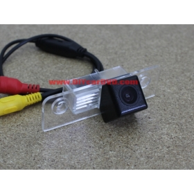 Wholesale Skoda Octavia MK2 / Octavia Tour / Laura  - Car Rear View Camera / Reverse Camera / Back Up Camera - Parking Line & RCA