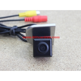 Wholesale Ford Focus MK3 2011~2014 - Car Rear View Camera / Reverse Camera / Back Up Camera - Parking Reference Line & RCA