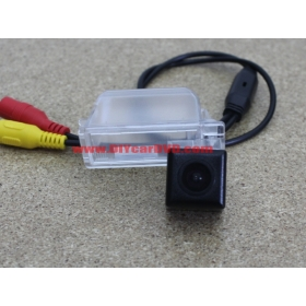 Wholesale Ford Fusion / Mondeo 2013~2015  - Car Rear View Camera / Reverse Camera / Back Up Camera - Parking Reference Line & RCA