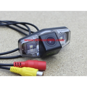 Wholesale Honda City / Civic -  Car Rear View Camera / Reverse Camera / Back Up Camera - Parking Reference Line & RCA