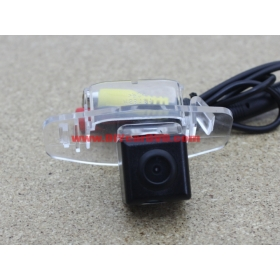 Wholesale Honda Civic 2012~2015 - Car Rear View Camera / Reverse Camera / Back Up Camera - Parking Reference Line & RCA