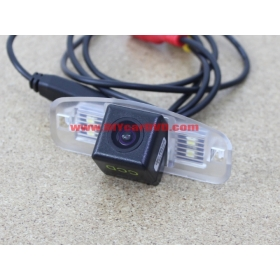 Wholesale Honda Spirior 2009~2012 - Car Rear View Camera / Reverse Camera / Back Up Camera - Parking Reference Line & RCA