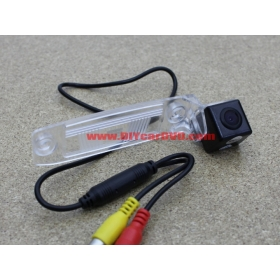 Wholesale Hyundai Veracruz / ix55  - Car Rear View Camera / Reverse Camera / Back Up Camera - Parking Reference Line & RCA