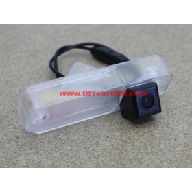 Wholesale Hyundai EF Sonata 1998~2006 - Car Rear View Camera / Reverse Camera / Back Up Camera - Parking Reference Line & RCA
