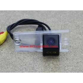 Wholesale KIA Ceroto / Sephia / Sephia5 - Car Rear View Camera / Reverse Camera / Back Up Camera - Parking Reference Line & RCA