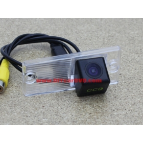 Wholesale KIA Ceroto LD 2003~2008 - Car Rear View Camera / Reverse Camera / Back Up Camera - Parking Reference Line & RCA