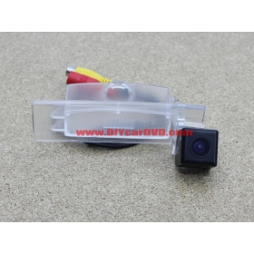 Wholesale KIA K5 2010~2015 - Car Rear View Camera / Reverse Camera / Back Up Camera - Parking Reference Line & RCA