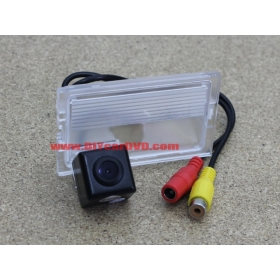 Wholesale Land Rover Discovery 3 / 4 2005~2014 -  Car Rear View Camera / Reverse Camera / Back Up Camera - Parking Line & RCA