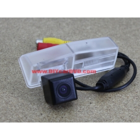 Wholesale Toyota RAV4 2013~2015 - Car Rear View Camera / Reverse Camera / Back Up Camera - Parking Reference Line & RCA