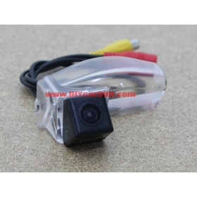 Wholesale Mazda 2 Mazda2 / Demio - Car Rear View Camera / Reverse Camera / Back Up Camera - Parking Reference Line & RCA
