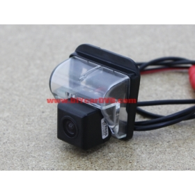 Wholesale Mazda CX-9 CX9 CX 9 2007~2014 - Car Rear View Camera / Reverse Camera / Back Up Camera - Parking Reference Line & RCA