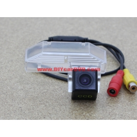 Wholesale Mazda RX-8 2003~2011 - Car Rear View Camera / Reverse Camera / Back Up Camera - Parking Reference Line & RCA