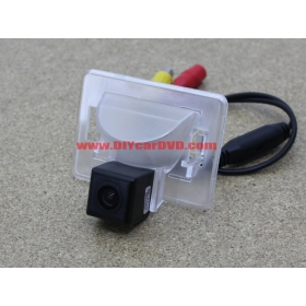 Wholesale Ford i-MAX 2005~2010 - Car Rear View Camera / Reverse Camera / Back Up Camera - Parking Reference Line & RCA