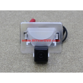 Wholesale Nissan Lafesta Highway Star - Car Rear View Camera / Reverse Camera / Back Up Camera - Parking Reference Line & RCA