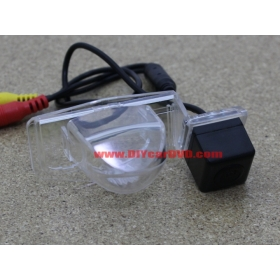 Wholesale Mazda MPV - Car Rear View Camera / Reverse Camera / Back Up Camera - Parking Reference Line & RCA