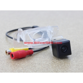 Wholesale Mazda MPV 2000~2006 - Car Rear View Camera / Reverse Camera / Back Up Camera - Parking Reference Line & RCA