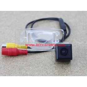 Wholesale Mitsubishi Galant / Grunder / 380 - Car Rear View Camera / Reverse Camera / Back Up Camera - Parking Reference Line & RCA
