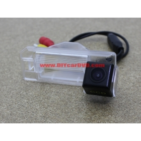 Wholesale Mitsubishi ASX / RVR - Car Rear View Camera / Reverse Camera / Back Up Camera - Parking Reference Line & RCA