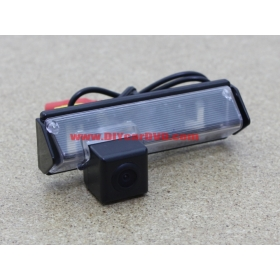 Wholesale Toyota Avensis 2003~2014 - Car Rear View Camera / Reverse Camera / Back Up Camera - Parking Reference Line & RCA