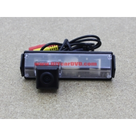 Wholesale Toyota Echo 1999~2005 - Car Rear View Camera / Reverse Camera / Back Up Camera - Parking Reference Line & RCA