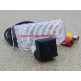 Wholesale Nissan Latio / Tiida - Car Rear View Camera / Reverse Camera / Back Up Camera - Parking Reference Line & RCA