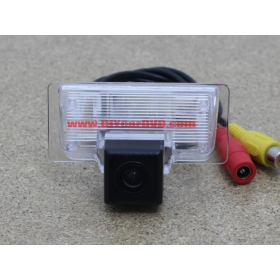 Wholesale Nissan Paladin / Roniz / Xterra - Car Rear View Camera / Reverse Camera / Back Up Camera - Parking Reference Line & RCA