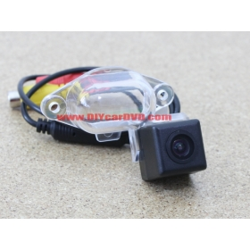 Wholesale Mitsubishi Delica - Car Rear View Camera / Reverse Camera / Back Up Camera - Parking Reference Line & RCA