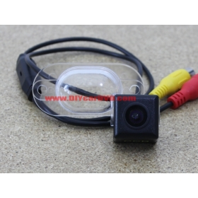 Wholesale Nissan Paladin 2013~2015 - Car Rear View Camera / Reverse Camera / Back Up Camera - Parking Reference Line & RCA