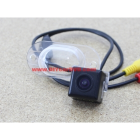 Wholesale Nissan Roniz 2013~2015 - Car Rear View Camera / Reverse Camera / Back Up Camera - Parking Reference Line & RCA