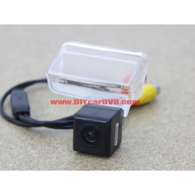 Wholesale Peugeot Grand Raid / Ranch / Partner - Car Rear View Camera / Reverse Camera / Back Up Camera - Parking Line & RCA
