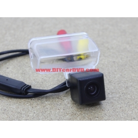 Wholesale Peugeot 406 / 407 / 5008 - Car Rear View Camera / Reverse Camera / Back Up Camera - Parking Reference Line & RCA