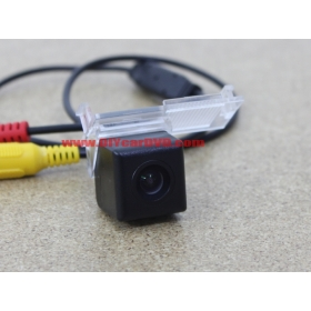 Wholesale Peugeot 308 / 408 / 508 2012~2014 - Car Rear View Camera / Reverse Camera / Back Up Camera - Parking Line & RCA