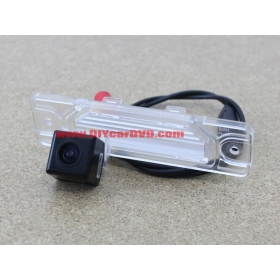 Wholesale Nissan Fuga 2009~2014 - Car Rear View Camera / Reverse Camera / Back Up Camera - Parking Reference Line & RCA